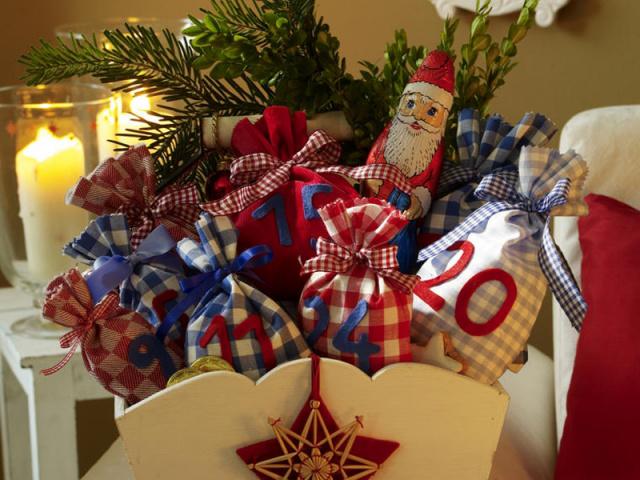 10 способов разнообразить новогодние праздники